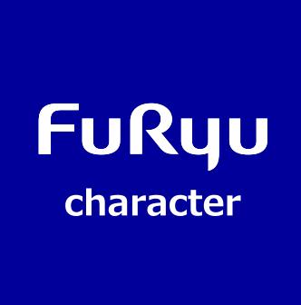 FURYU character