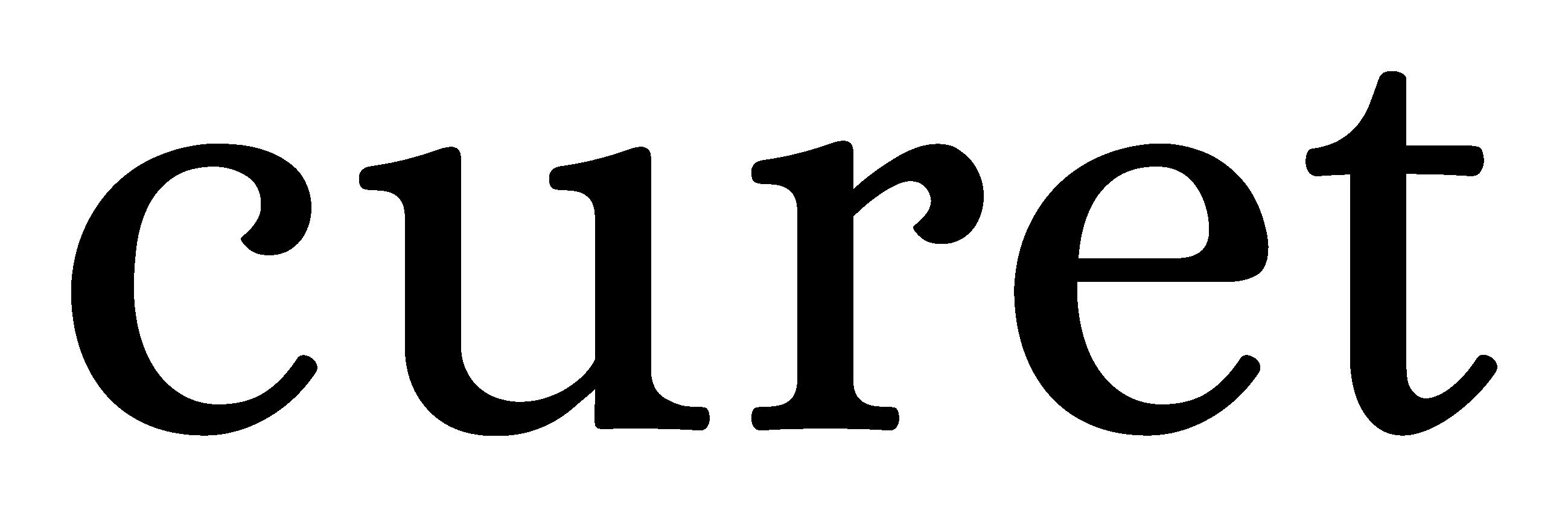 curetロゴ
