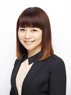 稲垣涼子(フリュー株式会社『GIRLS'TREND 研究所』所長)