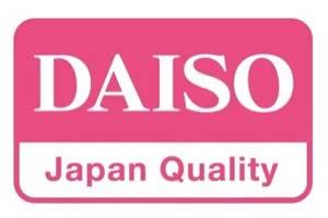 DAISOロゴ