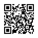『恋愛幕末カレシ~時の彼方で花咲く恋~』iOS版QRコード