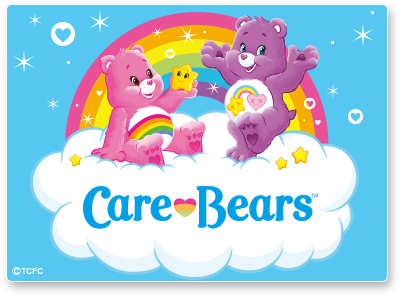 『Care Bears™』
