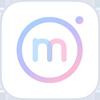 『moru』アプリアイコン