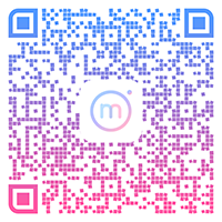 『moru』QRコード