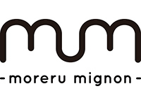 morerumignonロゴ