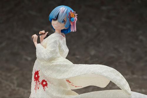 『Re:ゼロから始める異世界生活 レム -鬼嫁- 1/7スケールフィギュア』
