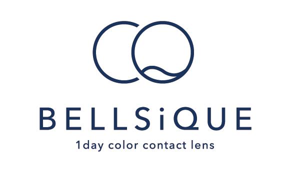 『BELLSiQUE』ロゴ